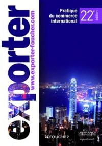 Exporter - Pratique du commerce international.pdf