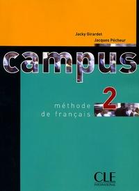 Feriasdhiver.fr Campus 2 - Livre de l'élève Image