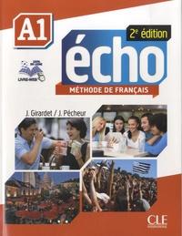 Coachingcorona.ch Echo A1 - Méthode de français Image