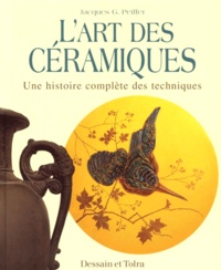 Deedr.fr L'art des céramiques Image