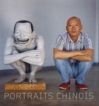 Jacques Penhirin et Diane Droin-Michaud - Portraits chinois.