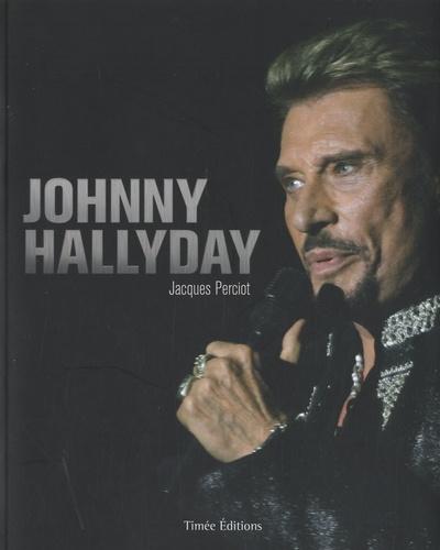 Jacques Perciot - Johnny Hallyday.