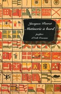 Jacques Perret - Mutinerie à bord.