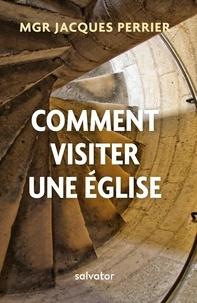 Blackclover.fr Comment visiter une église Image