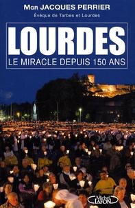 Goodtastepolice.fr Lourdes - Le miracle depuis 150 ans Image