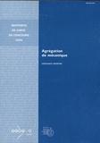 Jacques Perrin - Agrégation Mécanique - Concours externe.