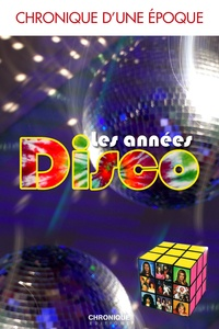 Jacques Pessis - Les années Disco.