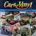 Jacques Petit - Cars of Vinyl.