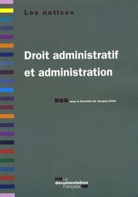 Droit administratif et administration.pdf