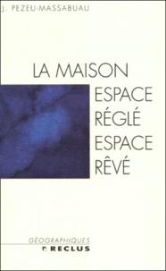 Jacques Pezeu-Massabuau - .