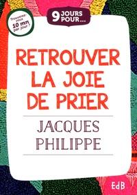Rhonealpesinfo.fr 9 jours pour retrouver la joie de prier Image