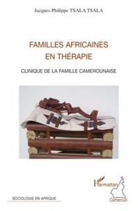 Familles africaines en thérapie - Clinique de la famille camerounaise.pdf