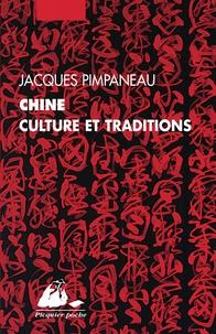 Jacques Pimpaneau - Chine - Culture et traditions.