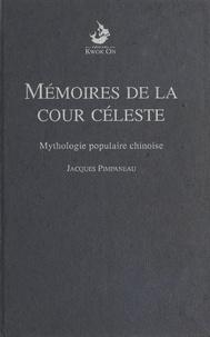 Jacques Pimpaneau - .