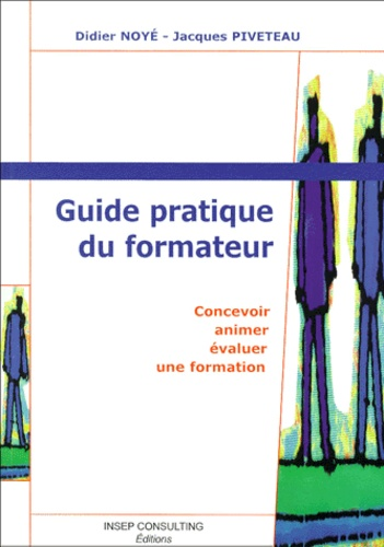 Jacques Piveteau et Didier Noyé - .
