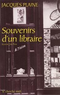 Jacques Plaine - .