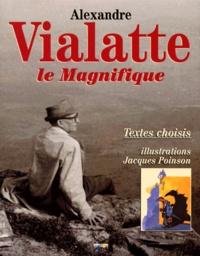 Jacques Poinson et Alexandre Vialatte - .