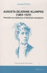 Jacques Poirier - Augusta Dejerine-Klumpke (1859-1927) - Pionnière en médecine et féministe exemplaire.