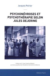 Deedr.fr Psychonévroses et psychothérapie selon Jules Dejerine (1849-1917) Image