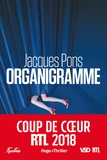Jacques Pons - Organigramme.