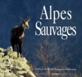 Jacques Popinet et  Collectif - Alpes sauvages.
