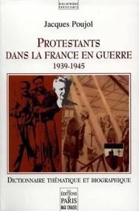 Jacques Poujol - .