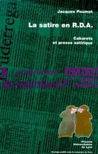 Jacques Poumet - .