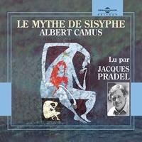 Jacques Pradel et Albert Camus - Le mythe de Sisyphe.