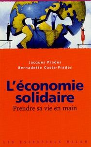 Léconomie solidaire - Prendre sa vie en main.pdf
