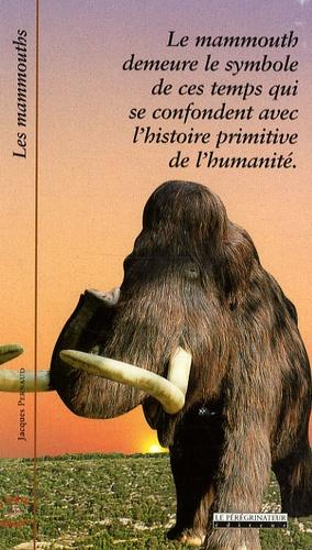 Jacques Prenaud - Les mammouths.