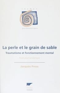 Jacques Press - .
