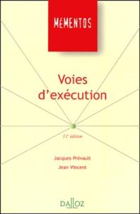Voies dexécution. 11ème édition.pdf
