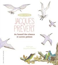 Accentsonline.fr Au hasard des oiseaux et autres poèmes Image