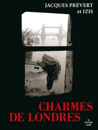 Charmes de Londres - Jacques Prévert pdf epub