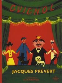 Jacques Prévert - Guignol.