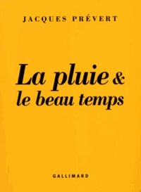 Deedr.fr La pluie et le beau temps Image