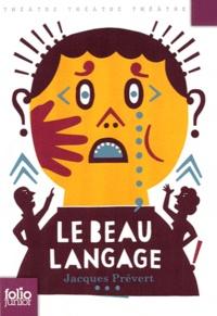Le beau langage.pdf