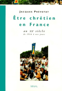Jacques Prévotat - .