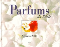 Galabria.be PARFUMS DU SIECLE. Agenda 2000 Image