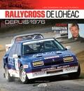 Jacques Privat - Rallycross de Lohéac depuis 1976.