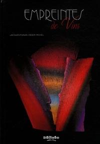 Jacques Puisais et  Didier-Michel - Empreintes de vins.