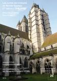 Jacques Pycke et Cyriel Vleeschouwers - Les actes des évêques de Noyon-Tournai (7e siècle) jusqu'à 1146/1148 - 2 volumes.