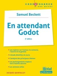 Jacques Quintallet - En attendant Godot - Samuel Beckett.