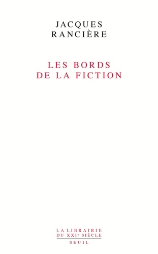Les bords de la fiction - Format ePub - 9782021296570 - 14,99 €