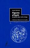 Jacques Rancourt - Figures d'Haïti - 35 poètes pour notre temps.
