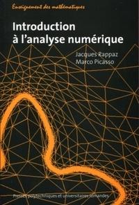 Deedr.fr Introduction à l'analyse numérique Image