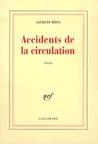 Jacques Réda - .