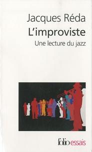 Limproviste - Une lecture du jazz.pdf