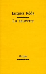Jacques Réda - La sauvette.