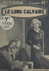 Jacques Redanges - Le long calvaire.